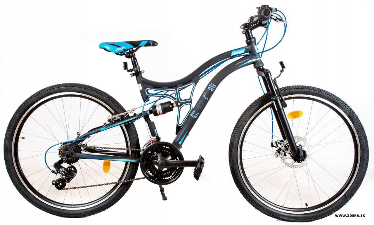 Horský Bicykel Goetze Tought 24 MTB - 17